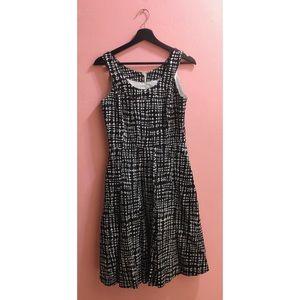 💥3 for $20💥 Calvin Klein CrossHatch Dress